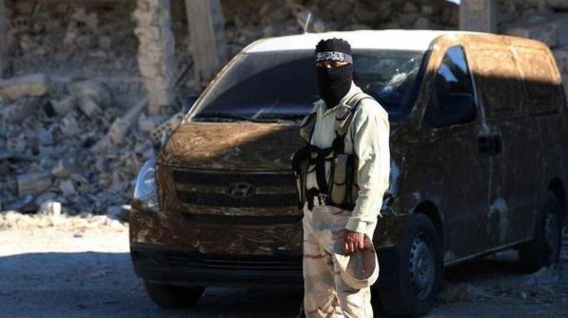 پیشروی ناگهانی و دوباره در سوریه: داعش به حومه حمص رسید