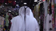 WATCH: How Dubai Economy officers raid stores selling counterfeit items