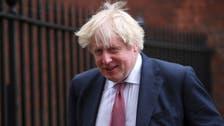 UK's Johnson baulks at Brexit cost as leadership race hots up