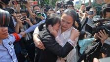 بعد ربع قرن.. عثروا على ابنتهم المفقودة