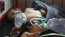 اسدی فوج کی دوما میں بم باری سے قیامت برپا،100 شہری جاں بحق