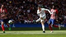 Ronaldo on target in derby draw as Barca stretch Liga lead