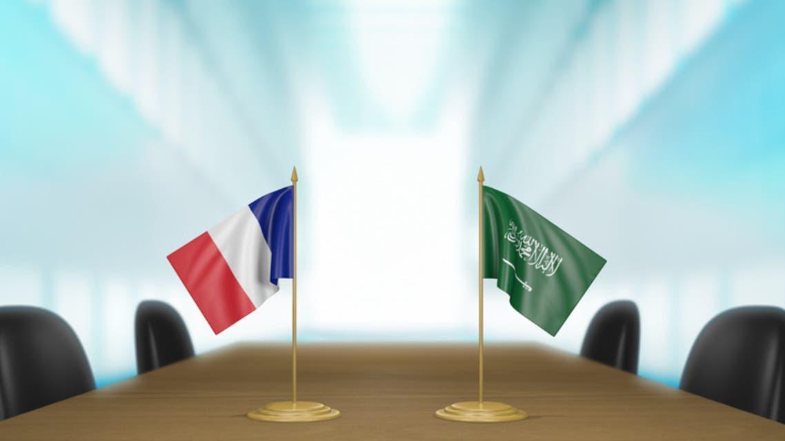 فرنسا السعودية
