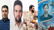شامی شہر حمص کے ہوائی اڈے پر حملہ، 4 ایرانیوں سمیت 14 ہلاکتیں