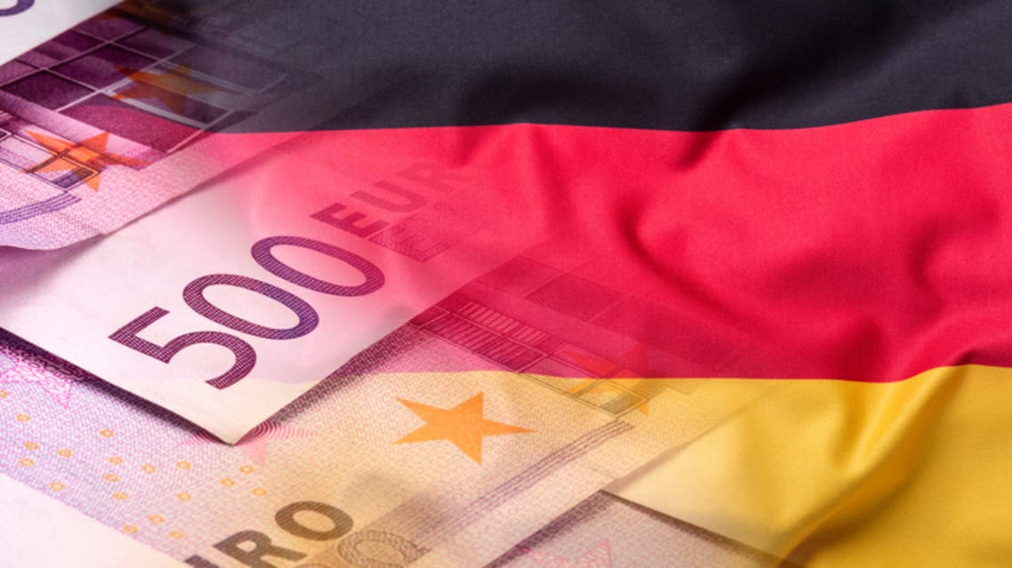 اقتصاد ألمانيا