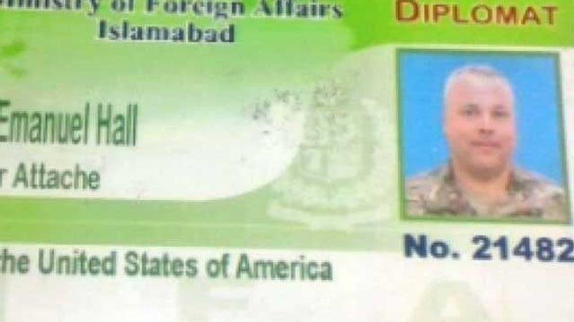 American Diplomate