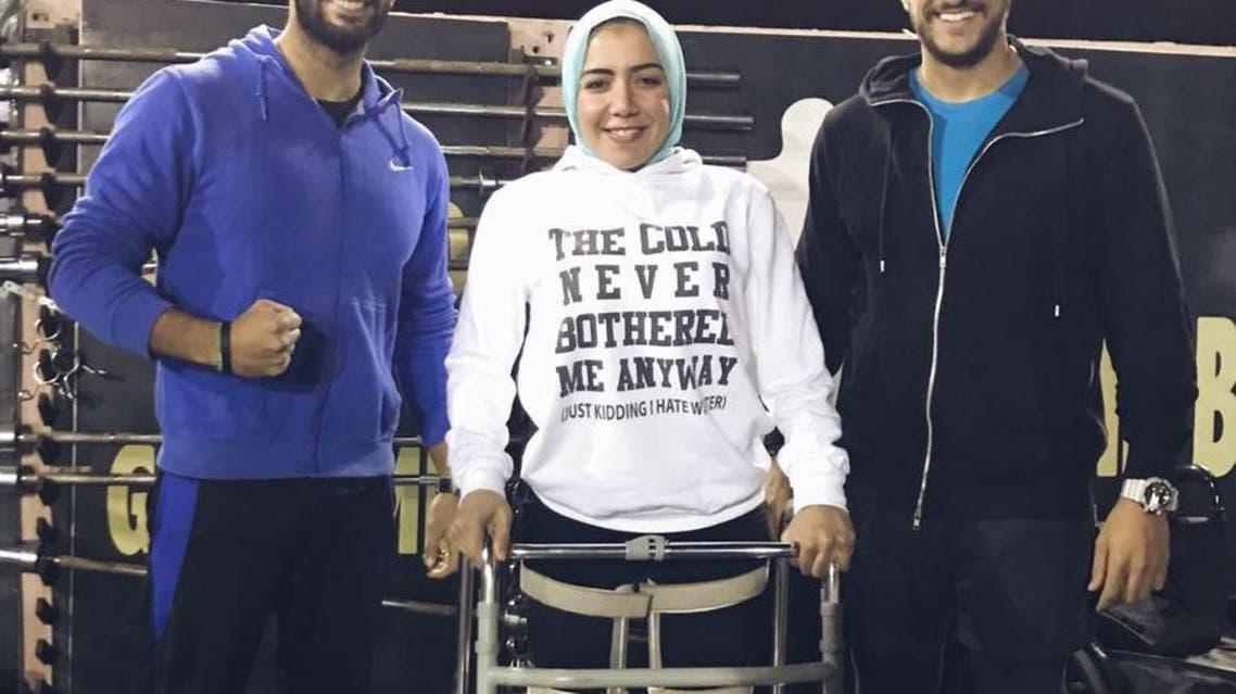 مصر.. أول ماراثون لذوي الاحتياجات الخاصة