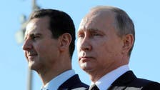 Putin warns against 'provocation and speculation' on Syria chemical attack