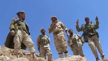 صنعاء کا اہم پہاڑی سلسلہ باغیوں کےقبضے سے آزاد، 14 حوثی ہلاک