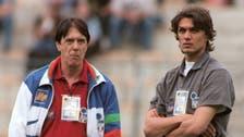 مالديني يأمل بالسير على خطى والده وتدريب إيطاليا