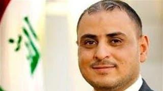 الناطق الرسمي لقائمة تيار الحكمة الدكتور محمد جميل المياحي