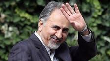 کرپشن الزامات کے بعد تہران کے اصلاح پسند میئر مستعفی