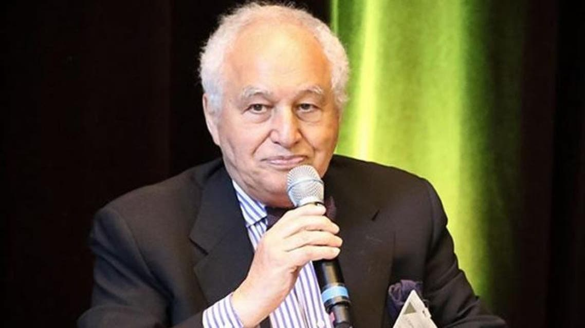 رئيس الحكومة الجزائرية الأسبق، سيد أحمد غزالي