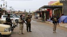 العراق.. فوضى بعد تمرد قائد شرطة ديالى على قرار نقله
