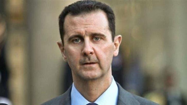 أكبر من المتداول بكثير.. عدد الإعلاميين الذين التقاهم الأسد
