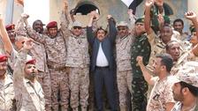 Yemen's coastal city of Midi celebrates complete liberation from Houthi control