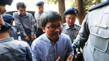 Myanmar court refuses to drop case against Reuters journalists