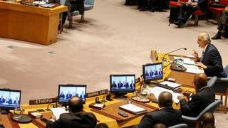 اشتباك روسي أميركي بمجلس الأمن..واحباط مشاريع حول سوريا