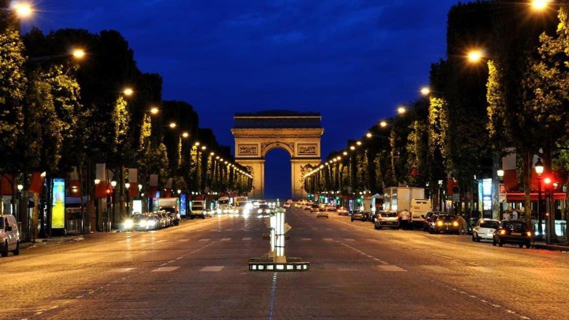 """كيف ارتبط شارع """"الشانزليزيه"""" في باريس بالسعودية؟"""