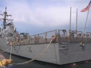ما القطع العسكرية المتوقع استخدامها لضرب سوريا؟
