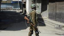 Hunt on for 'dead' gunmen celebrating escape in Indian Kashmir