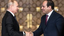 Egypt, Russia resume flights halted after 2015 attack