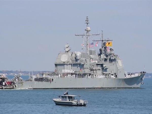 واشنطن: على السفن تشغيل أجهزة التتبع باستمرار