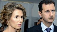 سوريا.. تعافي بشار الأسد وزوجته من فيروس كورونا