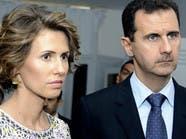 بعد التهديدات.. هل غادر الأسد وعائلته القصر الرئاسي؟