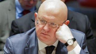 روسيا: نراقب استعدادات أميركا العسكرية الخطيرة ضد سوريا