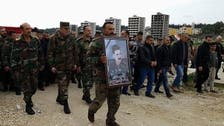 Mystery surrounds death of high ranked Syrian chemical weapons' officer