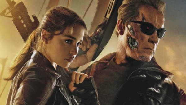 Terminator الشاشة الكبيرة | ليندا هامليتون و آرنولد شوارزنيغر يعودان من جديد في