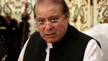 Pakistan court bans ex-PM Sharif from elections for life