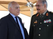 وصول غسان سلامة لبنغازي للقاء قائد الجيش خليفة حفتر