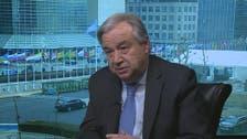 اقوام متحدہ کا یمن کے سیاسی حل کا مطالبہ، عرب اتحاد کا خیر مقدم