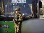 """روسيا تتهم لندن بالمشاركة في """"مسرحية"""" الهجوم الكيمياوي"""