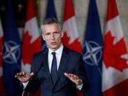 الناتو يدعم ضربات الغرب: ستقلص قدرات الأسد الكيمياوية