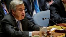 Guterres calls for deployment of 75 UN observers in Hodeidah
