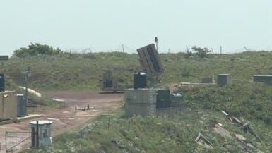إسرائيل تكشف عن رصدها تحركات عسكرية إيرانية في سوريا