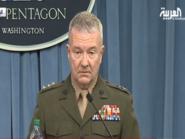 البنتاغون: دفاعات النظام السوري فشلت بإسقاط أي صاروخ