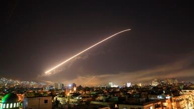 غارات إسرائيلية على جنوب سوريا