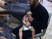 المخابرات الفرنسية تؤكد: الأسد مسؤول عن كيمياوي دوما