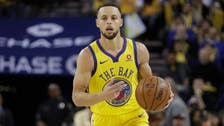 Warriors' Stephen Curry progressing, will pick up rehab efforts