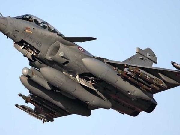 فرنسا ستوقع صفقة مقاتلات مع اليونان وسط توتر مع تركيا