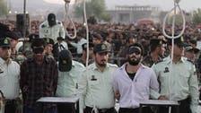 ایران: زاہدان میں اپوزیشن کے 5 افراد کو سزائے موت حوالے سے انتباہ