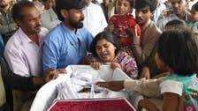 Two Christians killed in southwestern Pakistan