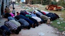 مشرقی الغوطہ جنگجوؤں سے پاک ہوگیا : شامی فوج کا اعلان