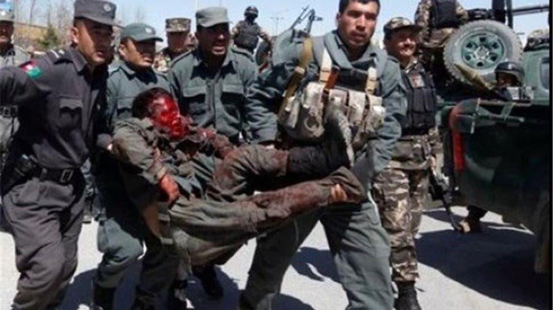 ولایت غزنی افغانستان در آستانه فاجعه بزرگ انسانی