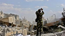Airstrikes kill 18, wound 15 others in Syria's Aleppo: Monitor