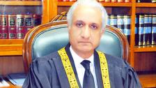 لاہور میں عدالت ِعظمیٰ کے جج اعجازالاحسن کی رہائش گاہ پر دومرتبہ فائرنگ